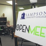 Sampson Community College hosting B2B OpenMeet, a new networking event