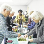 Volunteer program offers help in community