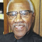 Black church can be agent for change