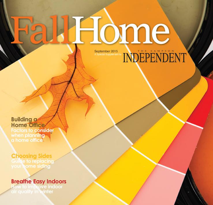 2015 Fall Home