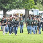 High school students get glimpse of college life at UMO Ag Fest