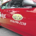 As it appeals court ruling, company adds taxi service to transports