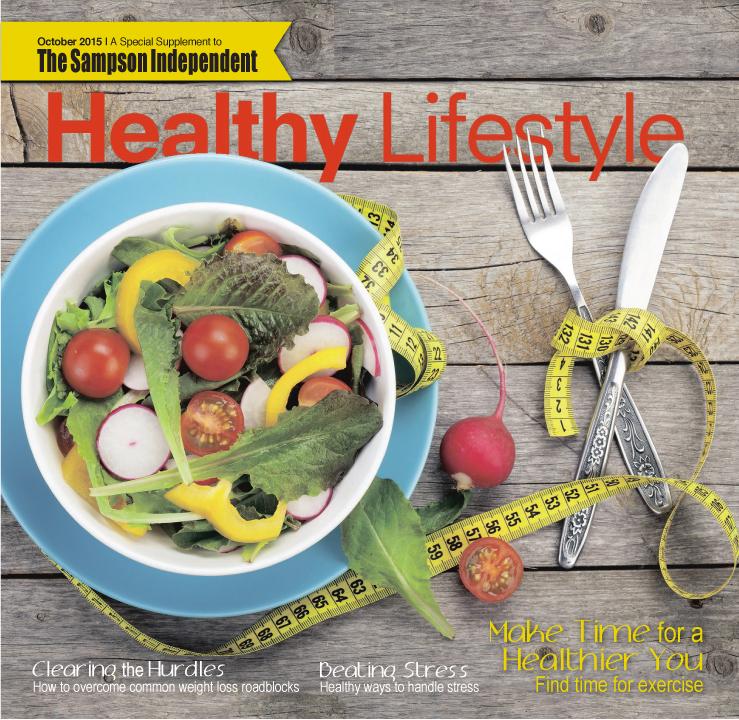 Healthy Living 2015