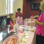 Pink Brunch spreads awareness about breast health