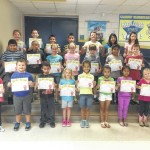Clement students honored