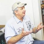 Sampson farmers battle weather, await final reports