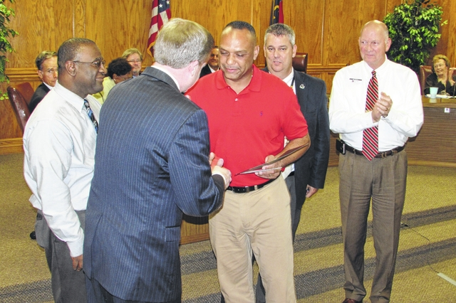 Sunset's smiling face honored by city