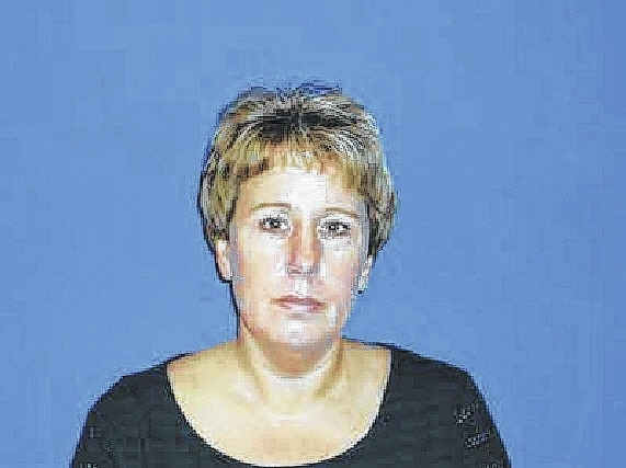 Faison woman charged in husband's murder