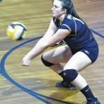 Princeton sweeps Hobbton