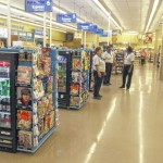 Store roars with revamp