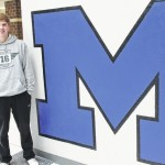 Midway HS student Caleb Lockamy commended for National Merit Scholarship Program