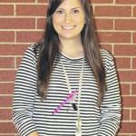 Student, teacher honored
