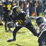 Wildcats notch win on homecoming