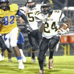 Princeton grabs win over Hobbton