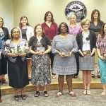 SCS recognizes top teachers