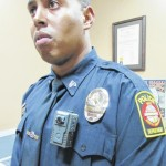 Clinton Police tout body cameras as another useful tool