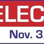 Early voting begins next week