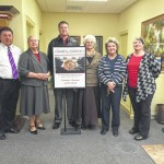 Southern Bank honored