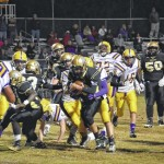 Leopards respond to beat Rosewood 34-14