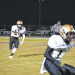 Lakewood falls in second round to Tarboro