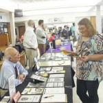 Sampson Community College hosts fair for transfers