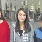RSMS names top honor students