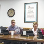 Sampson County Board of Ed debates fund balance