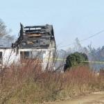 'Suspicious' fire probed