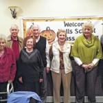 Halls 61st reunion held