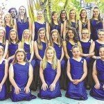 Concerts on College presents Girls' Choir of Wilmington