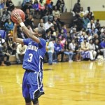 Midway downs Leopard 78-59
