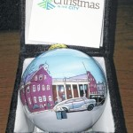 Christmas in City ornament proves popular collectible