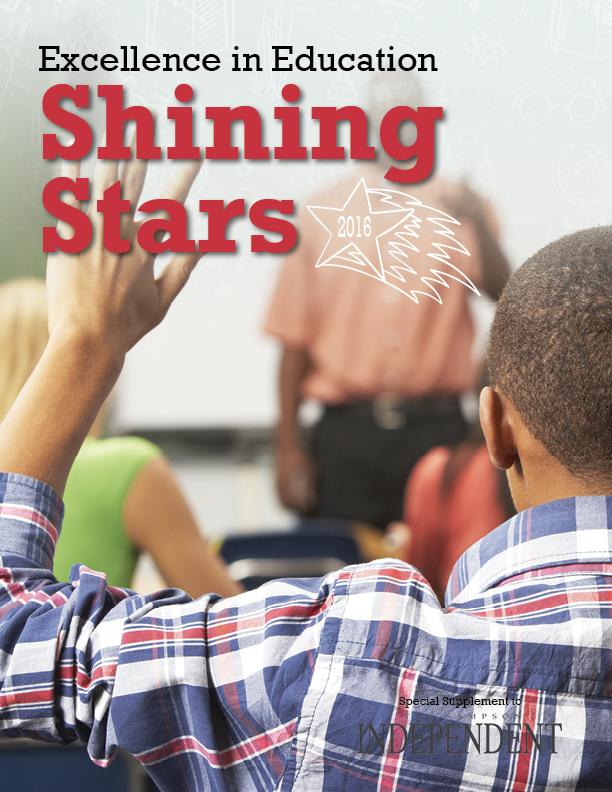 Shining Stars 2016
