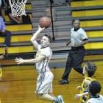 Hobbton win big over Princeton