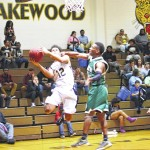 Leopards finish strong to top North Duplin