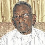Roseboro resident turns 104, celebrates with family