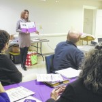 Relay For Life Kick Off in Sampson County