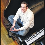 Pianist Ethan Uslan to perform at UMO Feb. 4