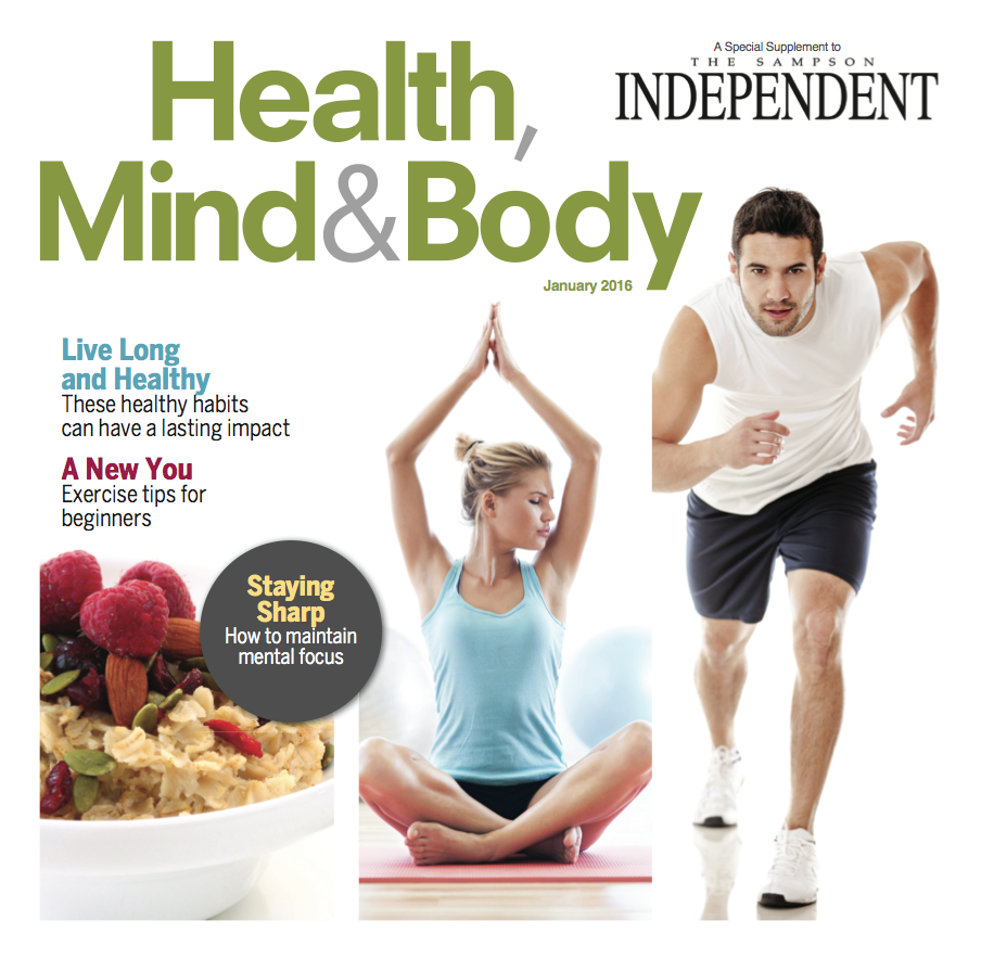Health, Mind & Body 2016