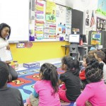 L.C. Kerr School begins kindergarten registration, pre-k screenings