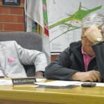 Board hesitant with fire inspection decision