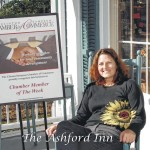 Ashford Inn honored