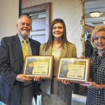 CCS, Jackson honored for creativeness