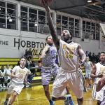 Neuse Charter drops Hobbton