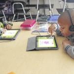 Sampson County Schools begin new 'kPad' program
