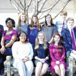 Youth learn leadership skills