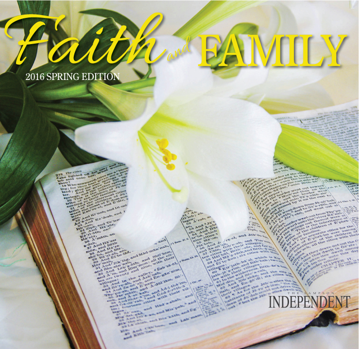 2016 Faith and Family