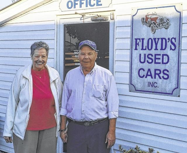 Floyd S Used Cars Clinton