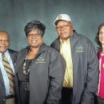 Sampson County couple are top small farmers in North Carolina