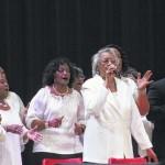 Clinton, First Baptist Church host N.C. Baptist Ushers Convention